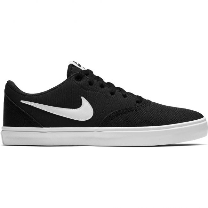 Nike Sb Check Solar Cnvs Leisure Skate Shoes Buy Online